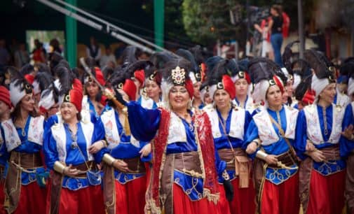 El Ayuntamiento asume en el convenio con la JCF el pago de la SGAE por la música de fiestas