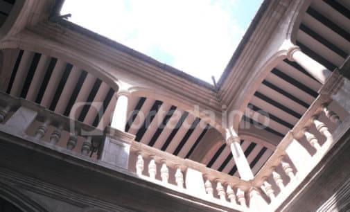 Villena debe intervenir de manera «urgente» en la segunda planta del Ayuntamiento