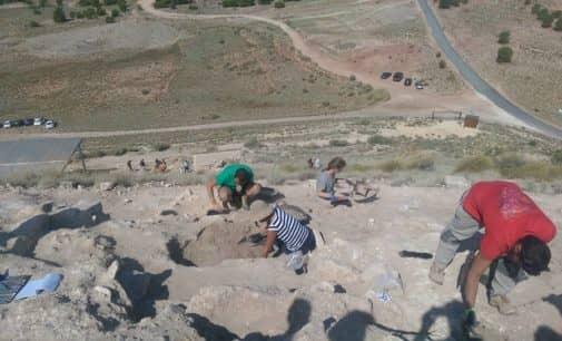 Cabezo Redondo, un poblado clave para el comercio de hace 4.000 años