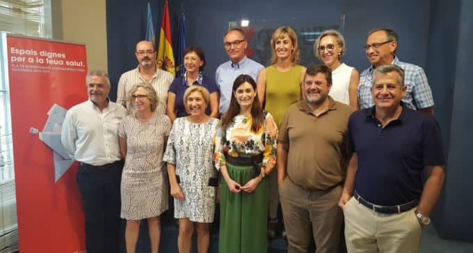 Más de un millón de personas se han beneficiado de las ayudas frente al copago y 19.600 han recuperado la atención sanitaria en la Comunitat Valenciana