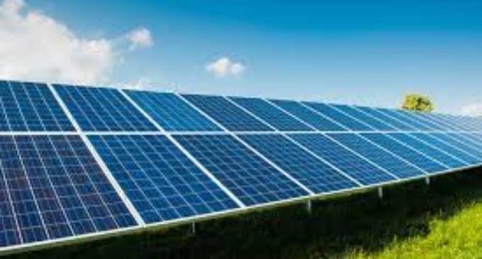 Unos 28 millones de euros para el parque fotovoltaico de Biar