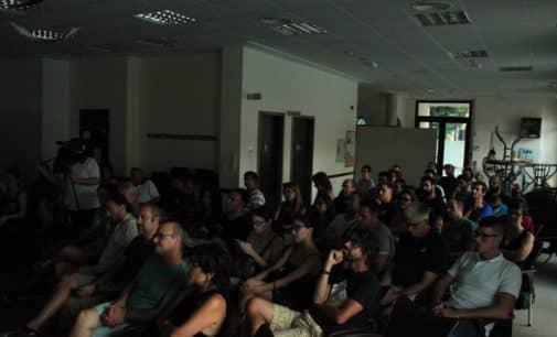 Villena acogió una conferencia sobre el lobo ibérico