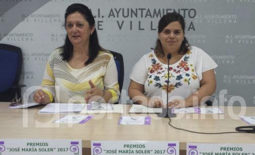 Laura Zapater y Sofía Rodríguez del colegio Paulas, ganan el Premio a la Iniciación a la Investigación de la Fundación Soler