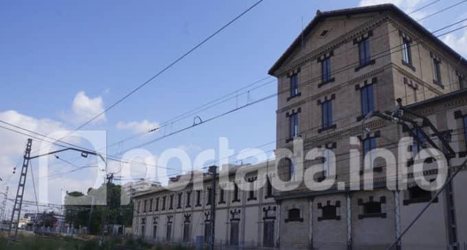 Villena muestra  los espacios municipales disponibles para que se realice la remodelación de los juzgados