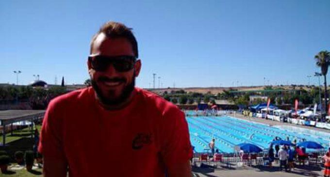 Carlos Soler, campeón de España en Categoría Máster