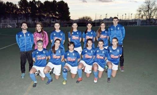 El equipo femenino del Villena CF homenajeará a Wendy Ramos el domingo 19 en el polideportivo