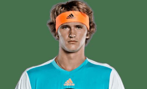 El tenista alemán Alexander Zverev  contrata a Ferrero para su equipo técnico