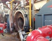 Mejora la eficiencia energética en el Hospital General Universitario de Elda
