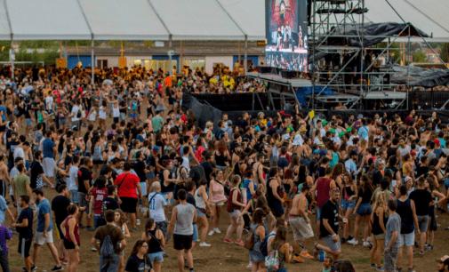Sufriendo & Gozando plantea ampliar un día más el festival Rabolagartija