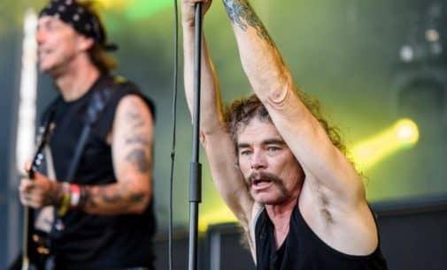 Los jefes del thrash metal sientan cátedra en Villena