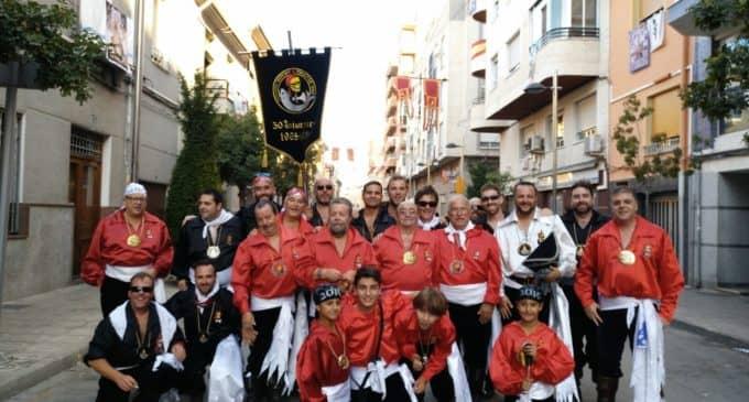 Escuadra de Tiburones- 50 aniversario 1968-2017. Empieza la cuenta atrás …