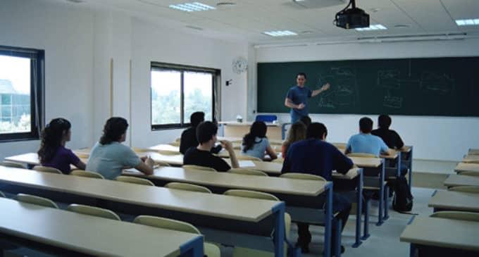 La Escuela de Adultos iniciará  la matriculación el 11 de septiembre