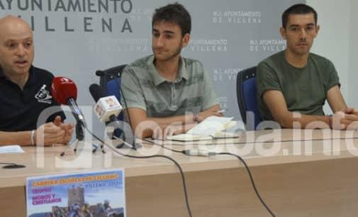 Villena acogerá el 3 de septiembre una torneo de escuelas de ciclismo