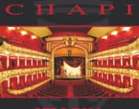 El Teatro Chapí organiza el 2 de septiembre una jornada de puertas abiertas