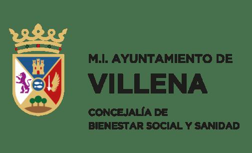 Villena entra en el programa de subvenciones a Servicios Sociales