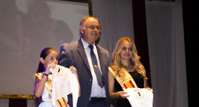 La Junta de la Virgen incrementa un euro el pañuelo de la romería