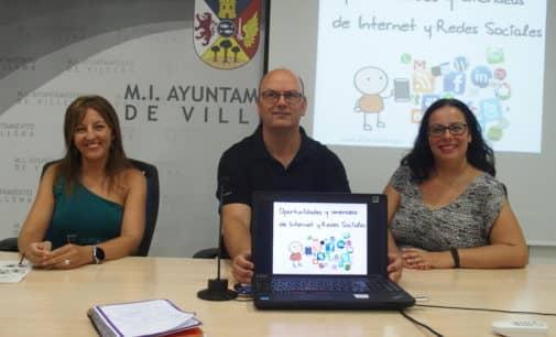 Un estudio revela que el 99,6% de los jóvenes de 13 años tiene móvil en Villena