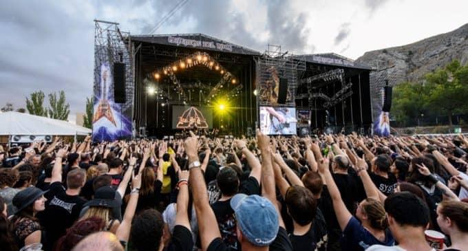 El PSOE solicita a Los Verdes una reunión con la empresa Sufriendo & Gozando para conocer si los festivales de verano se marchan a Benidorm