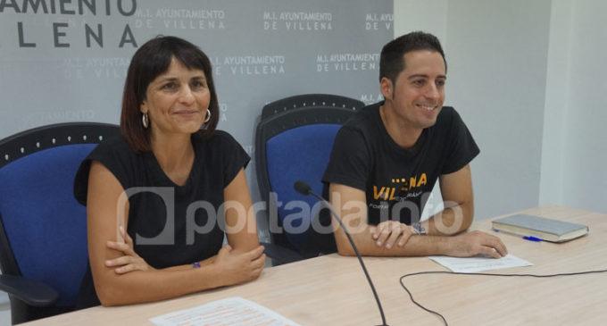 El festival Leyendas del Rock incrementa el turismo en Villena