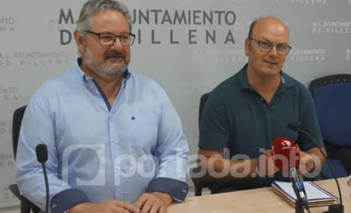 La comparsa de Moros Nuevos dona 1.200 euros para el programa de alimentación a menores en verano