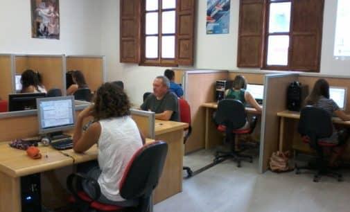 El Aula Innova programa nuevos cursos