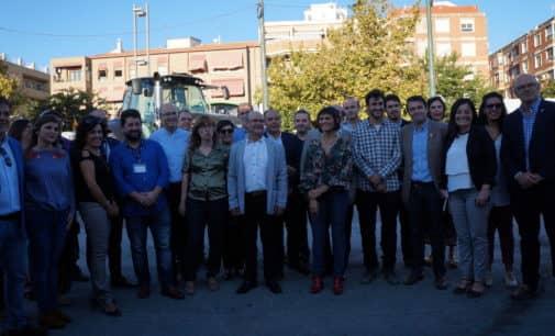 La Feria de Muestras de Villena  se consolida con la agrupación de empresas