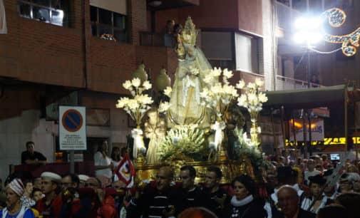 Establecen el Jueves Santo y el día de San Vicente como festivos locales en Villena en 2018