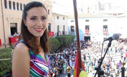 Arrancan las Fiestas de Moros y Cristianos en Villena
