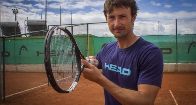 Juan Carlos Ferrero será el nuevo coach de Carlos Alcaraz