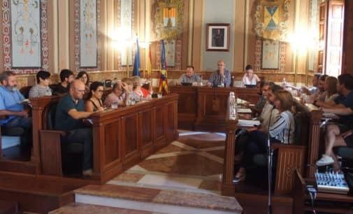 Demandan al Ayuntamiento por adherirse a la campaña contra el apartheid  israelí
