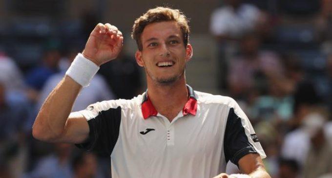 Pablo Carreño entra en el Top10 y Zverev entra en el Nitto ATP Finals