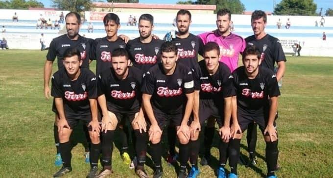 El Villena CF pierde por la mínima en Torrevieja