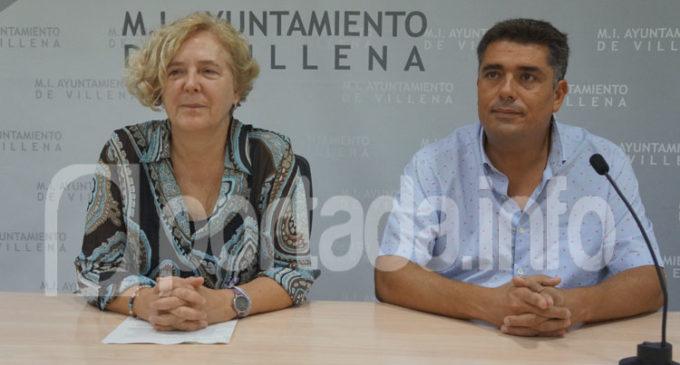 Los estudiantes de 1º de la ESO de Villena participarán en un taller sobre violencia de género