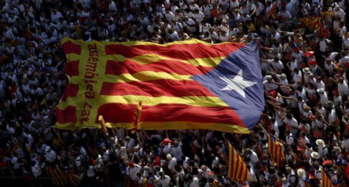 Los Verdes y PSOE bloquean el debate sobre Cataluña