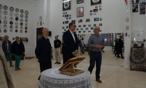 Afianzando el patrimonio cultural de Villena