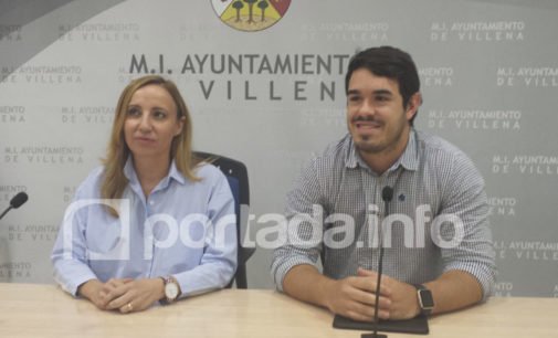 Miguel Ángel Salguero será el nuevo portavoz del Partido Popular en Villena