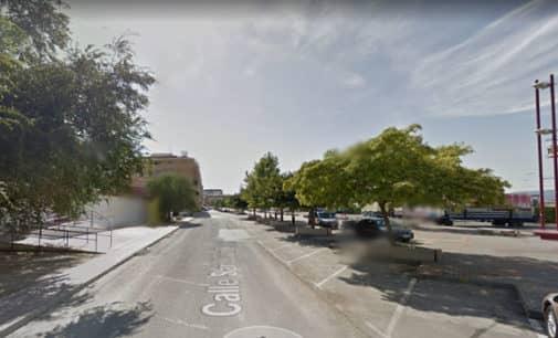 La calle San Juan Bosco acogerá puestos del  mercadillo de los jueves  a partir del 28 de septiembre