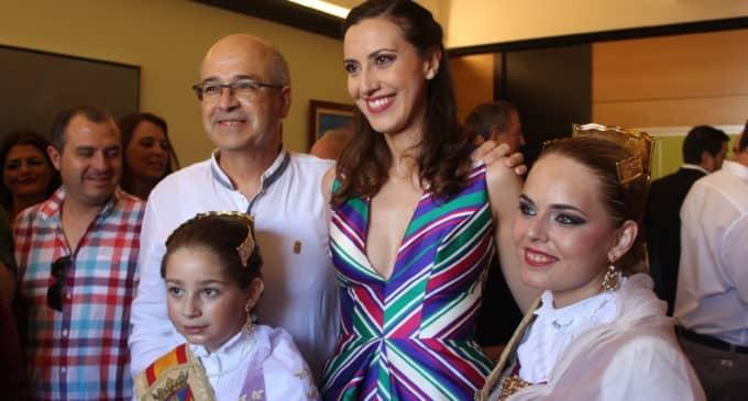 Felicidades por las Fiestas, Villena