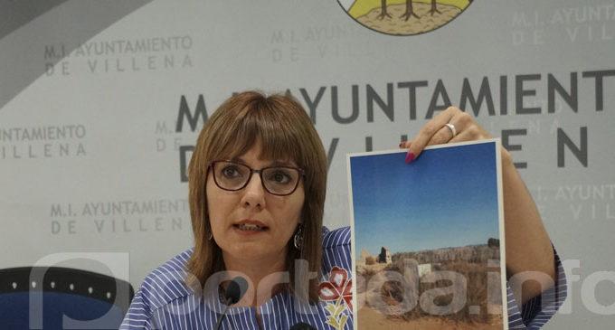 Denuncian la paralización de las obras de rehabilitación del Puente de los Espejos