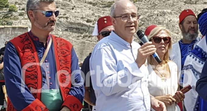 La Junta Central de Fiestas acercará posturas con el Ayuntamiento excluyendo a la edil de Turismo