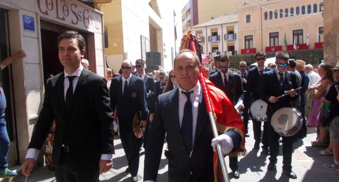 La Sociedad Musical tocará el domingo en la Explanada de Alicante