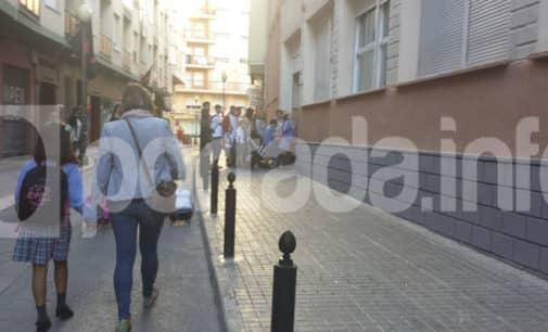 Villena iniciará el proceso de escolarización el 2 de mayo