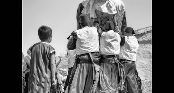 Participan 210 personas en el concurso de fotografía festera Katakí la bajoca