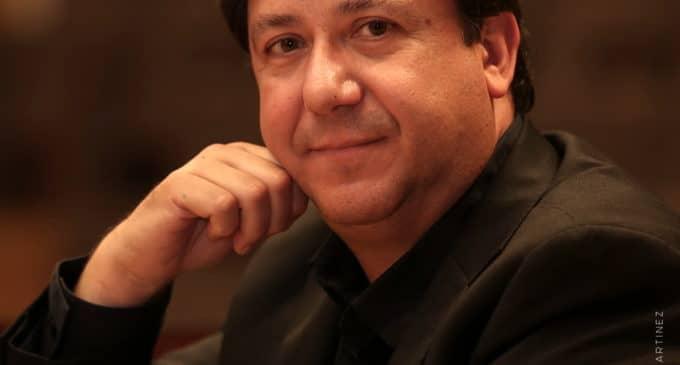 Concierto «El piano en torno a la generación del 27» en el Teatro Chapí
