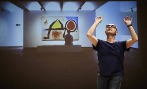 """La Sede Universitaria de Villena presenta """"Una conferencia bailada. Tendencias actuales de Explica Danza"""""""