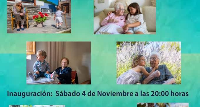 El Círculo Agrícola Mercantil mostrará la exposición «Generaciones» a partir del 4 de noviembre
