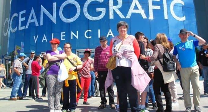 La Diputación Provincial de Alicante colabora con APADIS en programas de ocio y tiempo libre