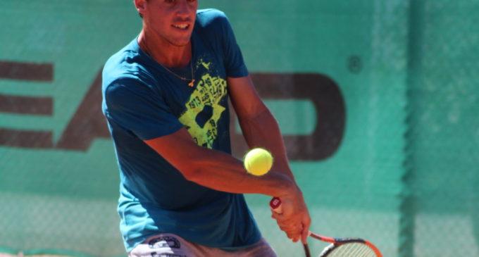 Roberto Carballés entra en el Top100 del tenis mundiall