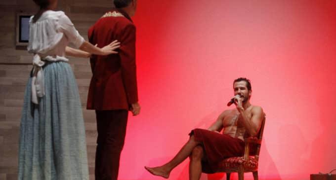 """Un clásico renovado """"Tartufo, el impostor"""", llega al Teatro Chapí de Villena"""