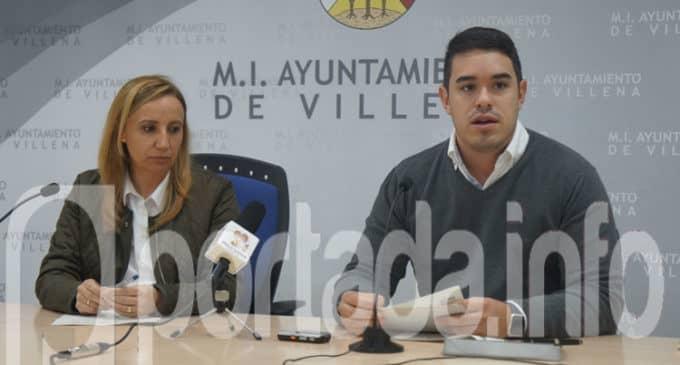 El PP de Villena recurre el acuerdo por el que el Ayuntamiento asumió la gestión directa de la limpieza viaria